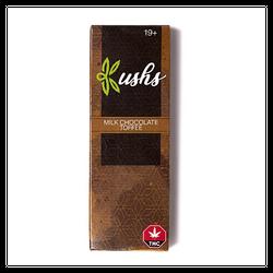 TOFFEE MILK CHOCOLATE - KUSHS