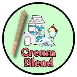 Cream Blend 1G Premium Prerolled Joints
