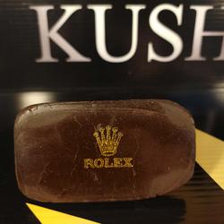 Rolex Moroccan Hash