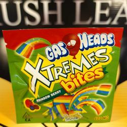 Gas Heads Xtreme Bites
