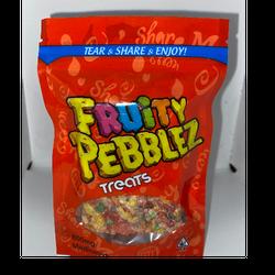 FRUITY PEBBLEZ **500MG**
