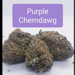 Purple chemdawg