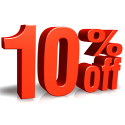 ‼10% OFF FOR FIRST TIME CUSTOMERS‼