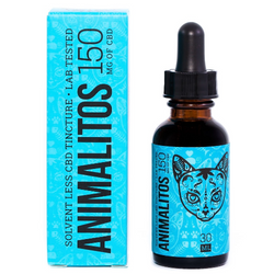 Animalitos Cat Tincture