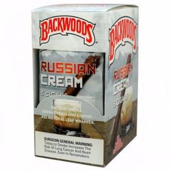Russian Cream Backwoods