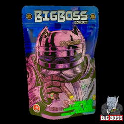 Bruce Banner OG AAAA BY BIGBOSSFARMS