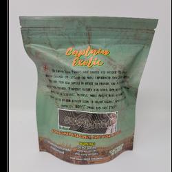 CHOCOLATINA - CAPTAIN KUSH EXOTICS