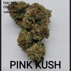 Pink Kush