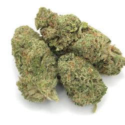 ☢☣☢☣CHEMDAWG☣☢ ☢☣  THC:18-22%   ▪Hybrid▪   ⭐$70/Half OZ's!!⭐