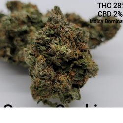 Space Cookies $40q Special