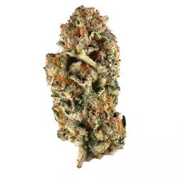 DO-SI-DOS: HARD-HITTING top shelf craft weed