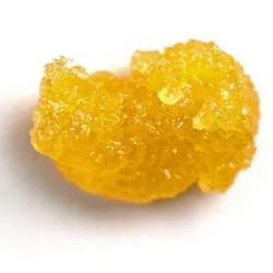 Lemon pucker (live resin)
