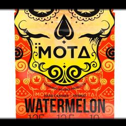 Mota Watermelon Hard Candies ( THC Hybrid ) 125mg