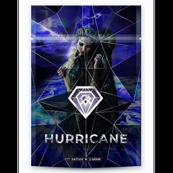 "DIAMOND EXTRACTS - SHATTER - ""Hurricane"" (1g)"