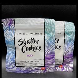 Shatter Cookies Indica