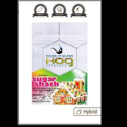 House of Glass (HOG) - SUGAR SHACK (Hybrid)