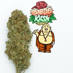 Bubba Kush   85% Indica / 15% Sativa   THC: 20%
