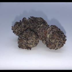 Grape Gelato (5 star quad ⭐️)