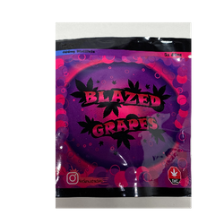 * Northern Extractions * BLAZED GRAPES Gummies 400mg