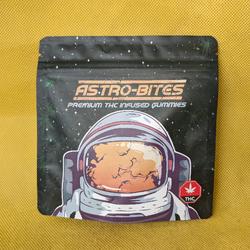 ASTRO-BITES 1050MG PREMIUM GUMMIES