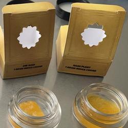 24K Gold Premium Caviar Buddha Brand Indica