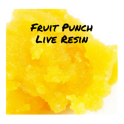 Fruit Punch **Live Resin**