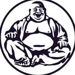 Biker OG Premium Shatter Buddha Brand Indica
