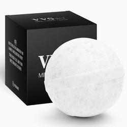 VVS Bath Bomb 100 MG CBD - Diamond Bliss