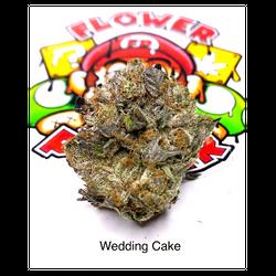 """""""AAAA"""" WEDDING CAKE"""