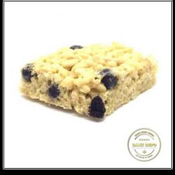 Cookies and Cream Rice Krispy Square 150mg (THC)