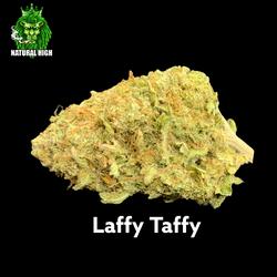 Laffy Taffy AAA - 27%THC - Reg Price $240