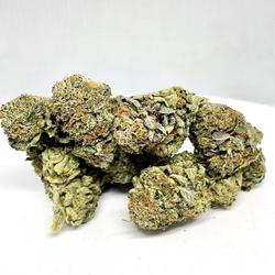 Pink Island - Indica - AAA+ 25%THC