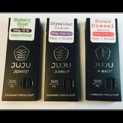 Juju Joints SFV OG Kush 500mg
