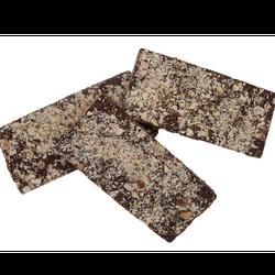 Chocolate Bar (150mg) - Almond