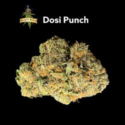Dosi Punch | AAA+ | 27%THC | Reg Price $223