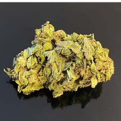 New! GREEN CRACK - Special Price $90 oz!
