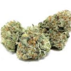 Green Crack  (AAAA) THC 25%