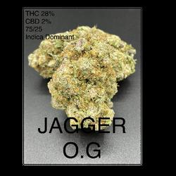 Jagger OG