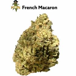 French Macaron | AAAA++ | 30%THC | Reg Price $323