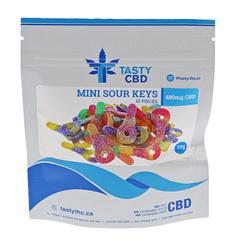 Sour Canna Keys CBD