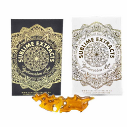 Sublime Shatter - Various Strains