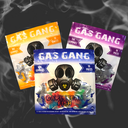 Gas Gang – THC Gummies