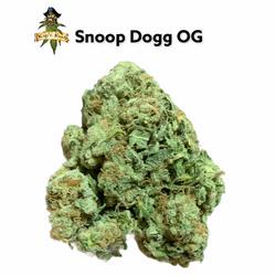 Snoop Dogg OG | AA++ | 27%THC | Reg Price $170