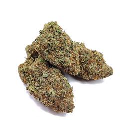 Duke Nukem | 65% Sativa / 35% Indica | THC: 23%