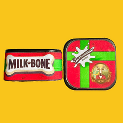Slurmmm Live Rosin - Milk Bone