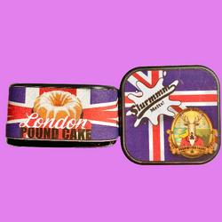 Slurmmm Live Rosin - London Pound Cake