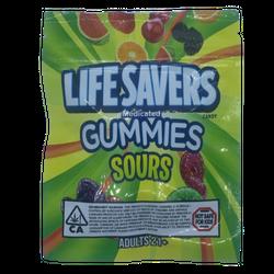 Lifesavers Gummy | 600mg
