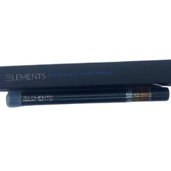 Skywalker OG - Disposable Vape Pen