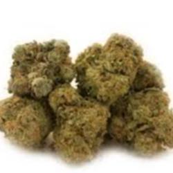 Pineapple Kush ( Mid Grade ) THC 21%