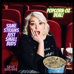 popcorn ounces deal!!!